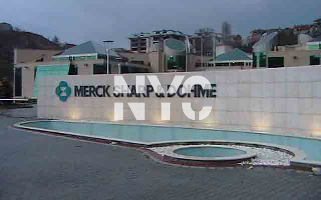 MERCK SHARP DOHME YÖNETİM BİNASI